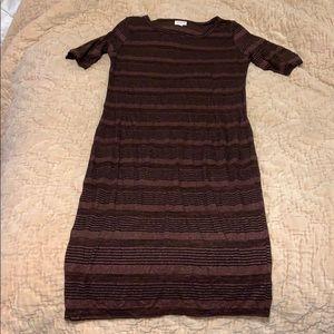 LuLaRoe Casual Dress #142161